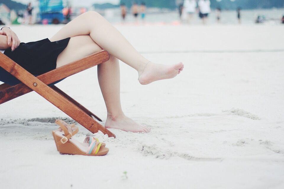 Бархатный сезон-2018: как хорошо отдохнуть и не попасть впросак