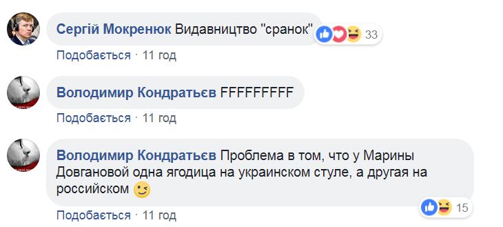 Скандал с картой Украины без Крыма