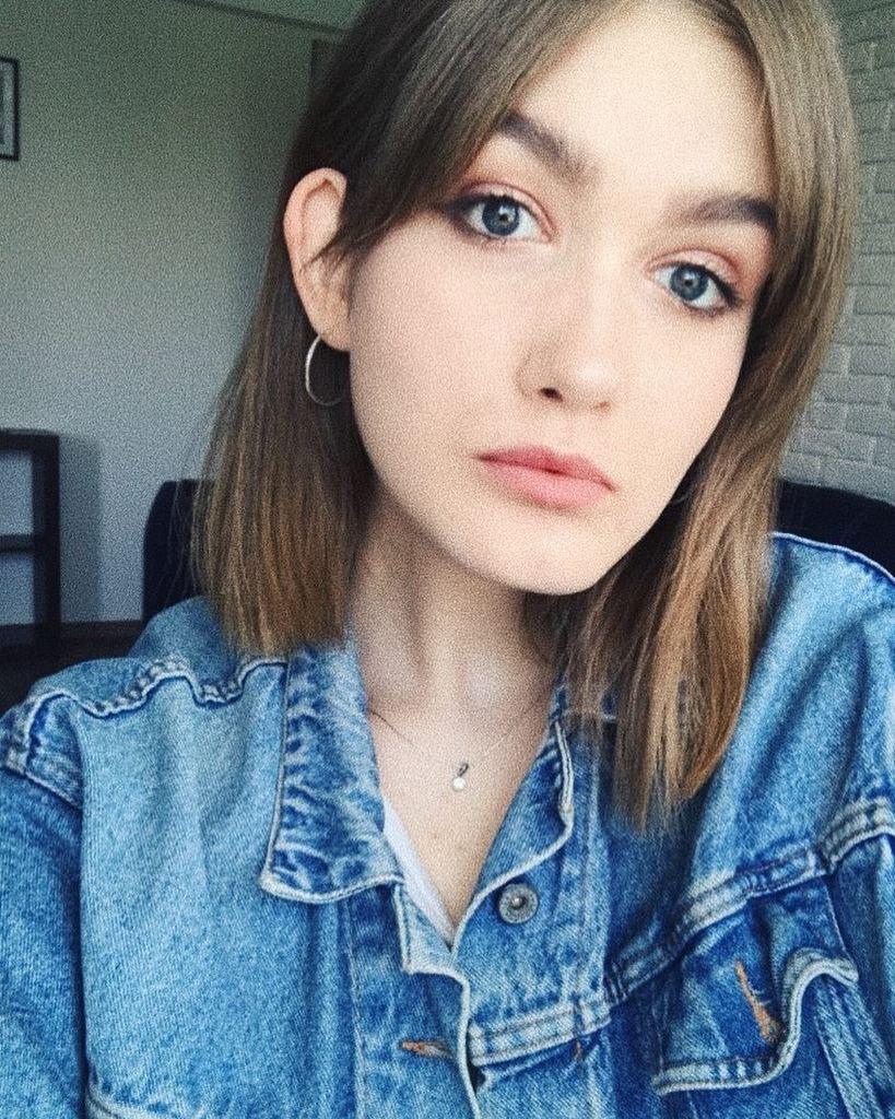 Внучка Лобановського, Ксенія