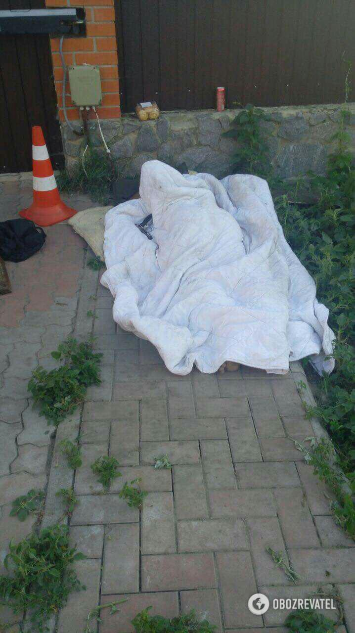 У Сумах застрелили екс-чиновника міськради: що відомо про вбивство