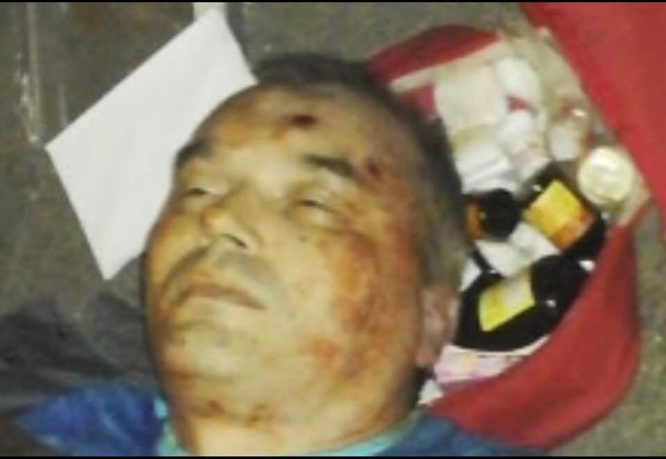 Стрілянина у Харкові: посмертне фото вбивці поліцейського