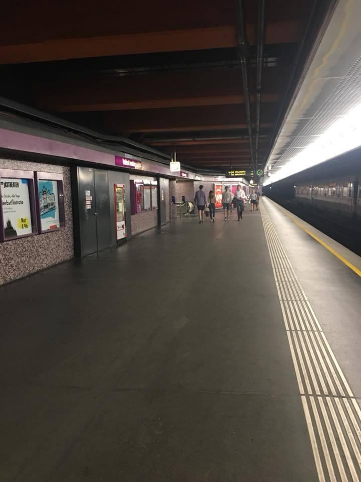 Зустріч з Австрією: подорож самотужки