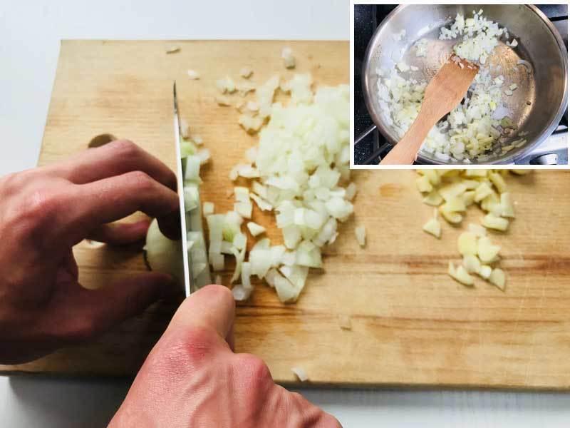 Известный повар показал, как приготовить вкусную запеканку