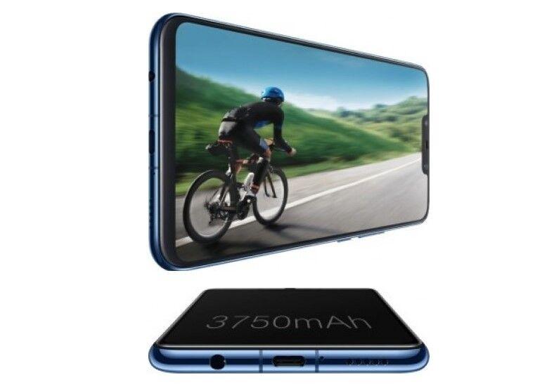 Опубліковані офіційні зображення Huawei Mate 20