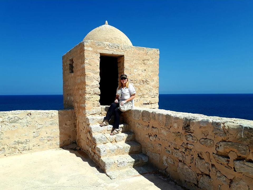 Самое фотогеничное место Туниса