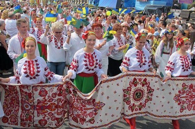 Язык - наше главное оружие: известные украинцы о победах и провалах независимой Украины