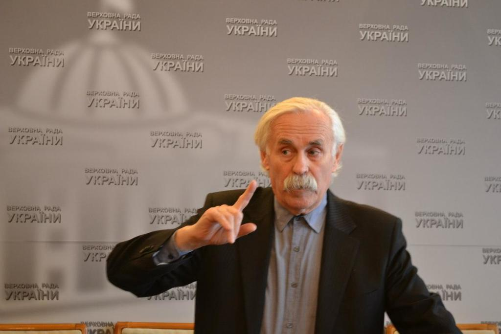 Владимир Крижановский