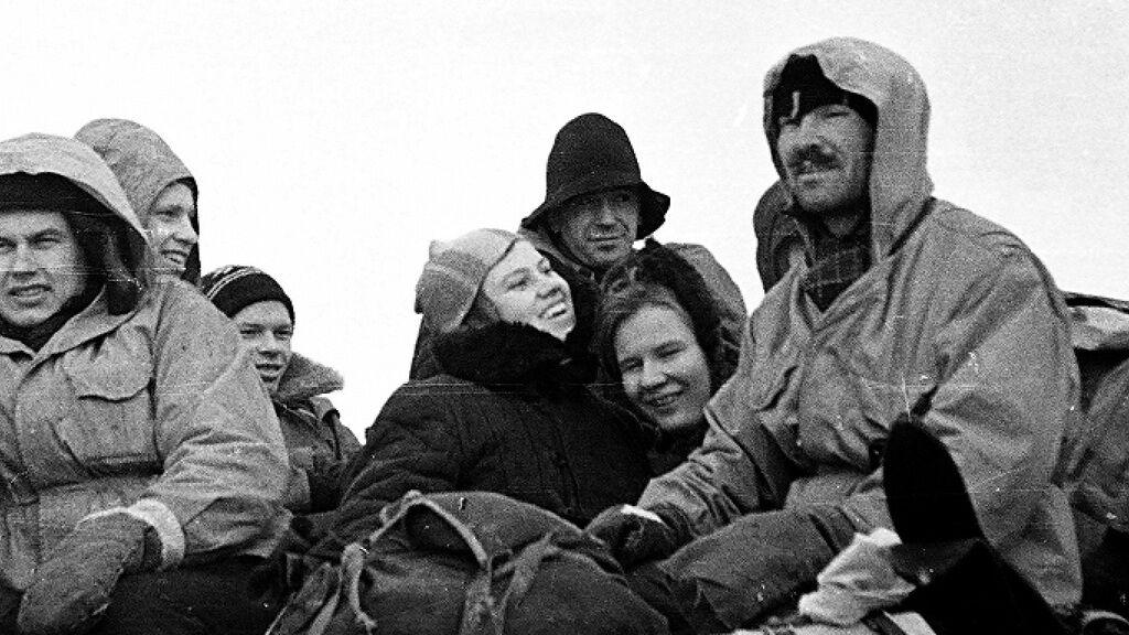 Перевал Дятлова: неожиданная версия трагедии