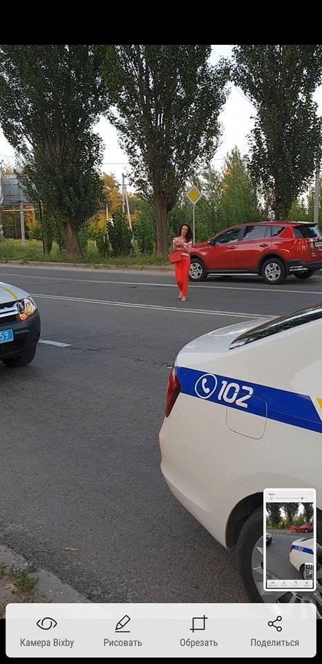 Под Киевом пьяный мажор угодил в ДТП