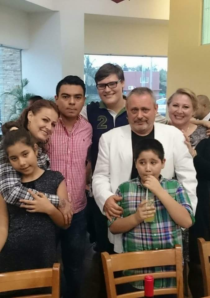 Семья Ярославы