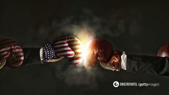 Чем грозит РФ новый удар США
