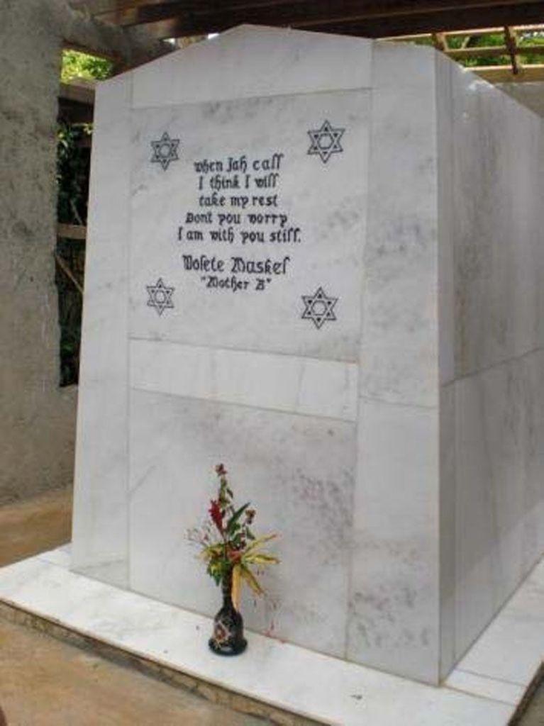 Агент ЦРУ признался в убийстве Боба Марли