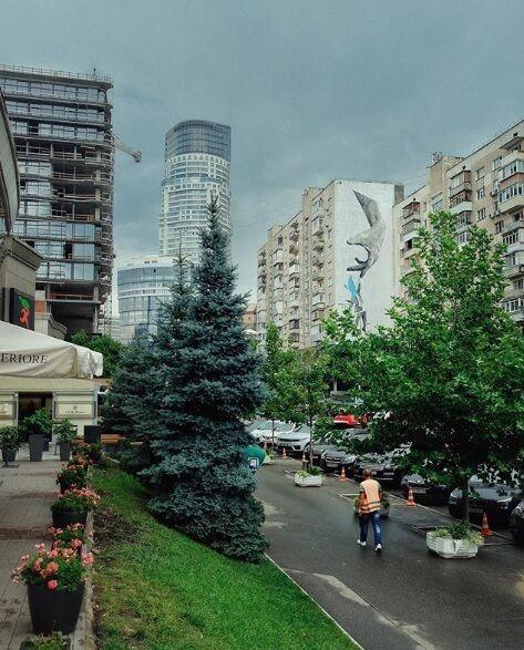 """""""Лето пакует чемоданы"""": в сети появилось сочное фото Киева в августе"""