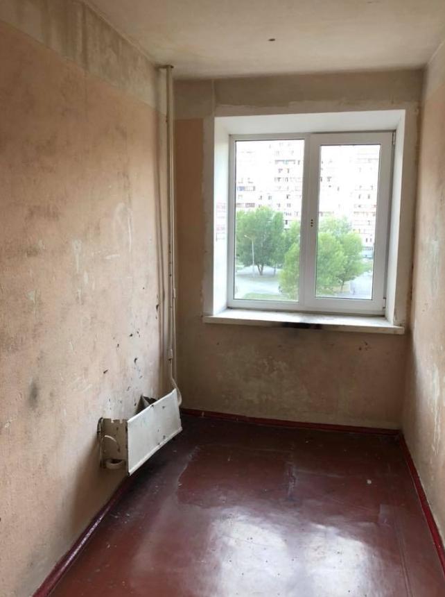 Фото общежития НаУКМА