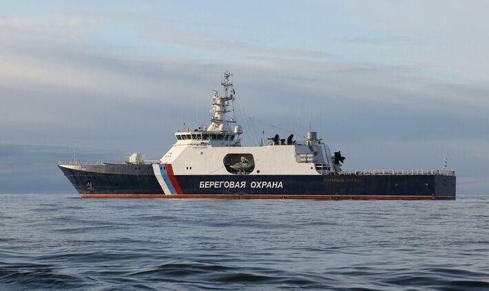 Берегова охорона РФ активно створює провокації