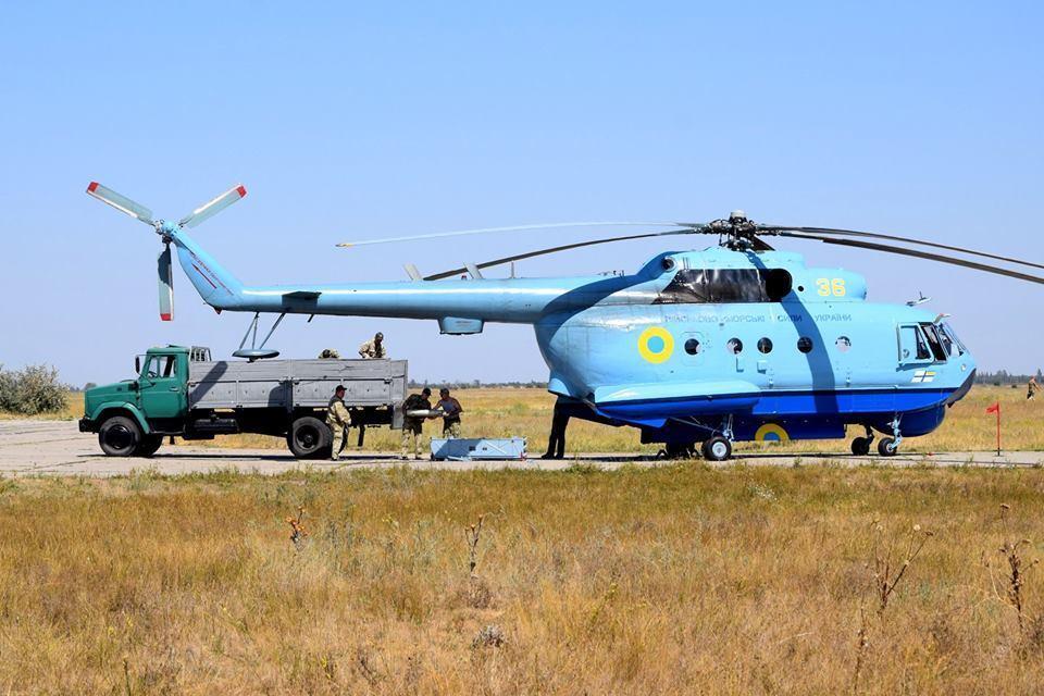 Оборона Азовского моря: Украина пошла на радикальные меры