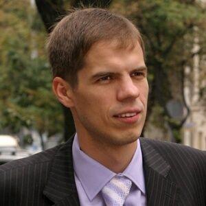 Политолог Евгений Филиндаш