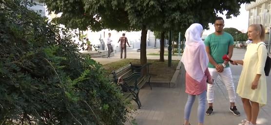 Вхід тільки для білих? Український ресторан опинився у центрі расового скандалу