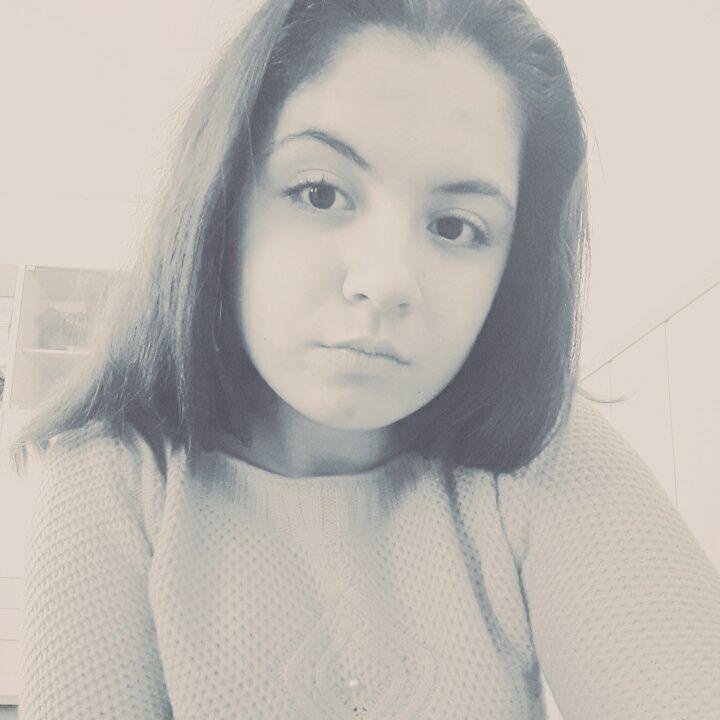 15-річна Катерина Савчук