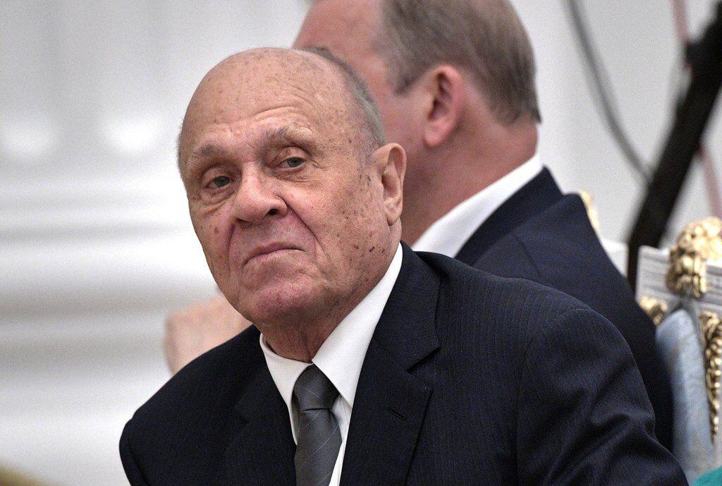 У Москві повідомили про госпіталізацію оскароносного режисера