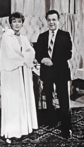 Едіта П'єха з Кобзоном