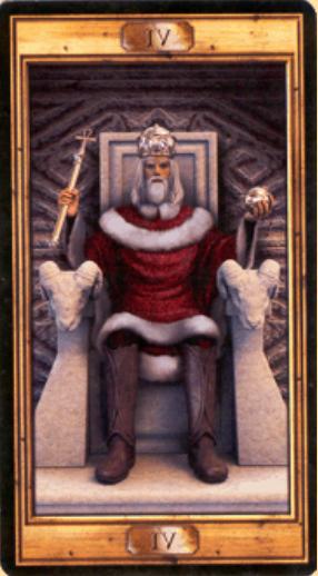 Гороскоп на 11 января для всех знаков Зодиака по картам Таро