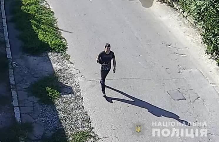 Затримано підозрюваного у вбивстві жінки у Вінниці