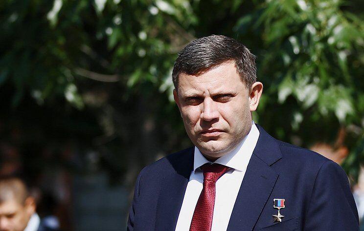"""""""Горіть у пеклі"""": в Росії злісно відреагували на вбивство Захарченка"""