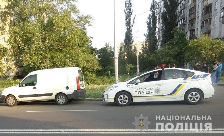 З'явилися деталі жорстокого нападу на жінку у Києві
