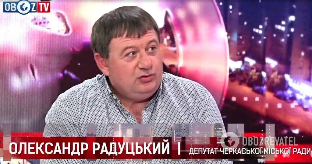 """""""Это шабаш и публичное изнасилование"""": подробно о беспределе в Черкассах"""