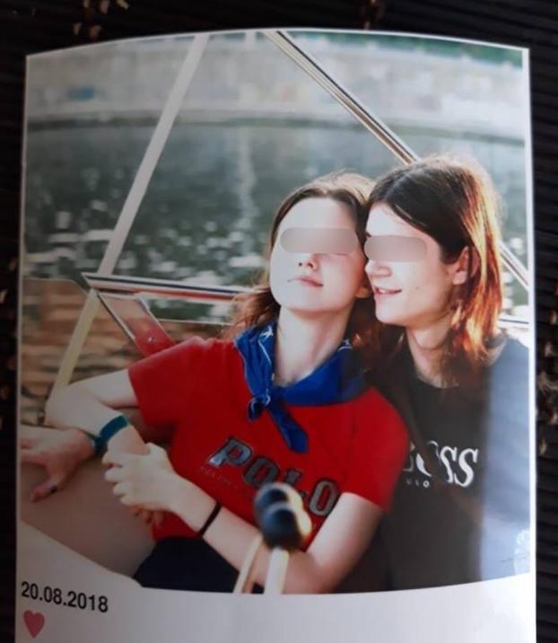 В Днепре пара покончила с собой из-за МОМО