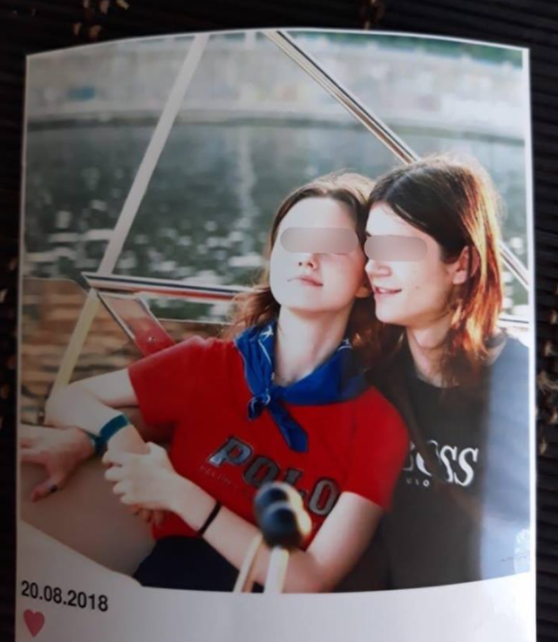 """Подвійна смерть через МОМО: у Дніпрі підлітки вчинили """"романтичний"""" суїцид"""