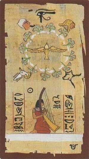 Гороскоп на 5 августа по картам Таро