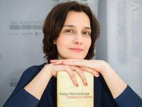 Книга киевлянки произвела всемирный фурор