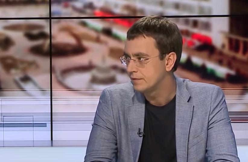 Омелян розповів про ситуацію в Азовському морі