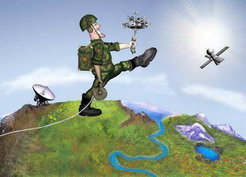 День военного связиста 2018: поздравления и открытки