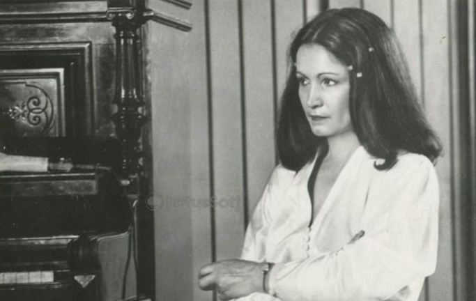 Молодая София Ротару