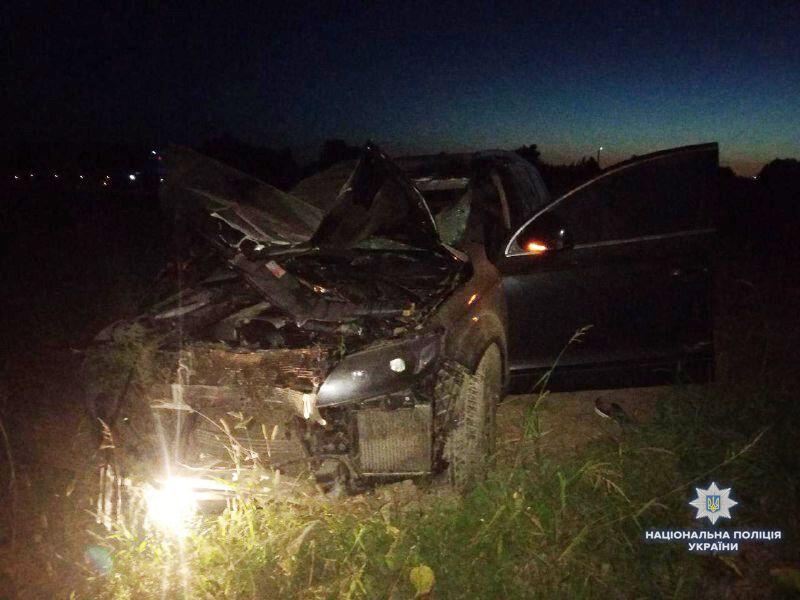 Поліція відпустила п'яного вбивцю-депутата з Рівненщини