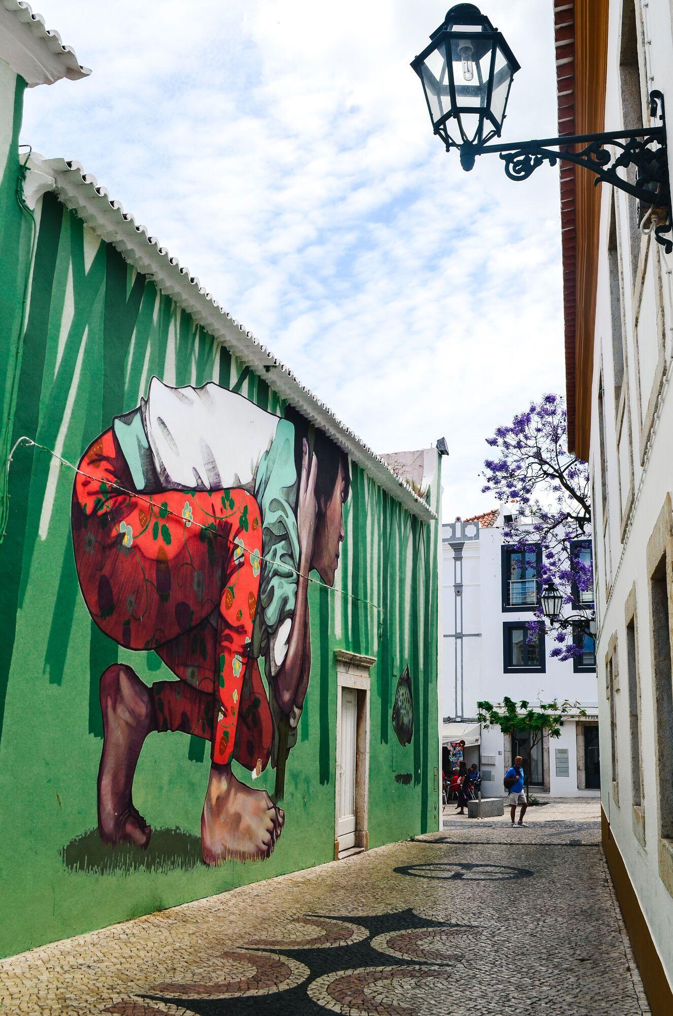 Як дешево відпочити у Португалії