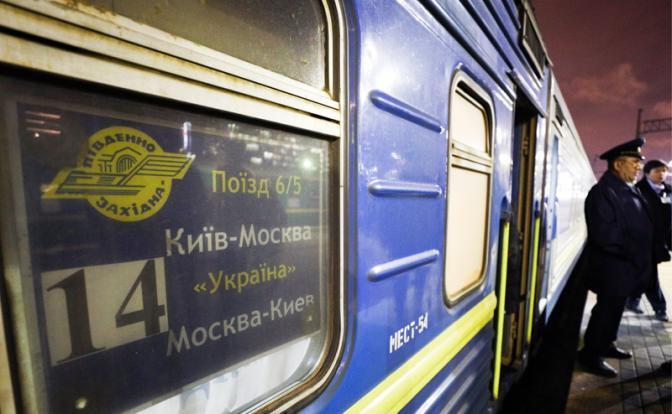 Радикальный шаг по транспортному сообщению с РФ: что задумали в Украине