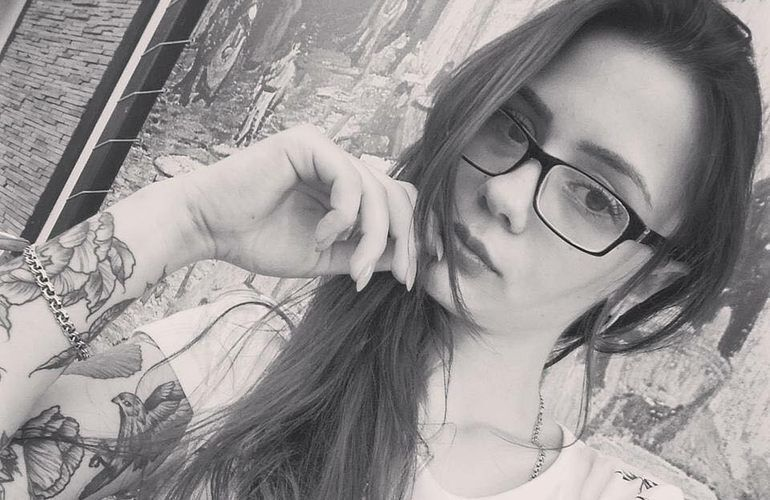 Анна Голубенко