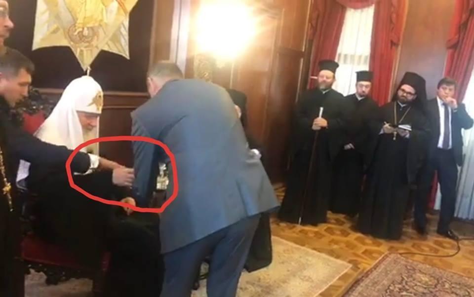 Без украинских приходов РПЦ перестанет быть церковью-империей,- архиепископ Евстратий (Зоря) - Цензор.НЕТ 2581
