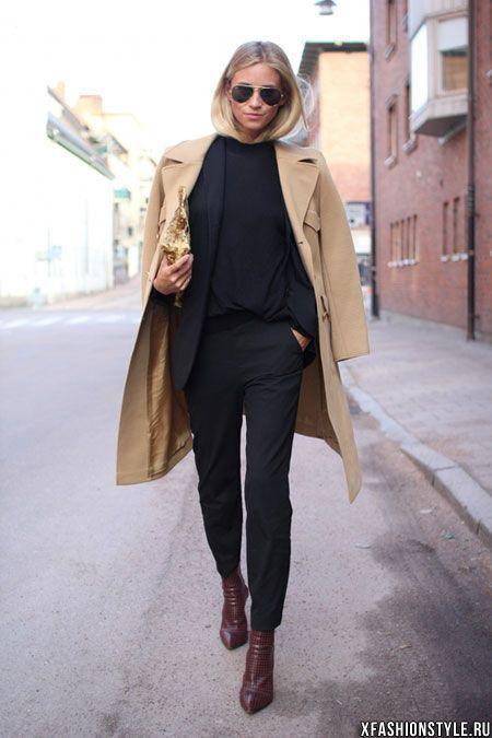 Як вибрати найкращий варіант пальто на осінь-2018 - новини - мода ... de25fcc00c29a