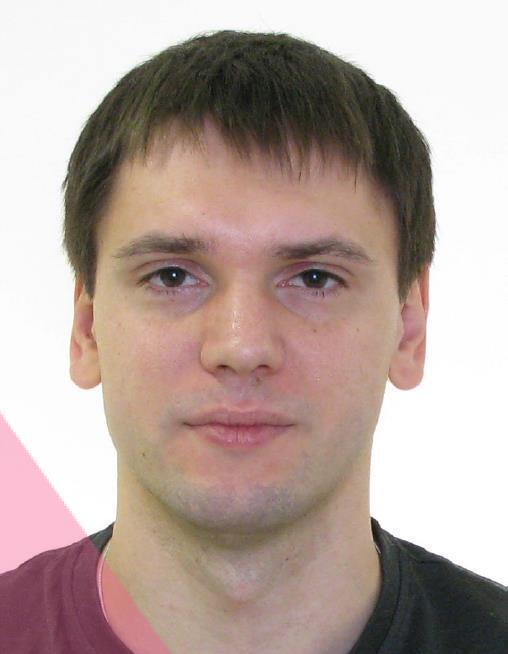 Каськив Александр Владимирович, 29.04.1984 года рождения