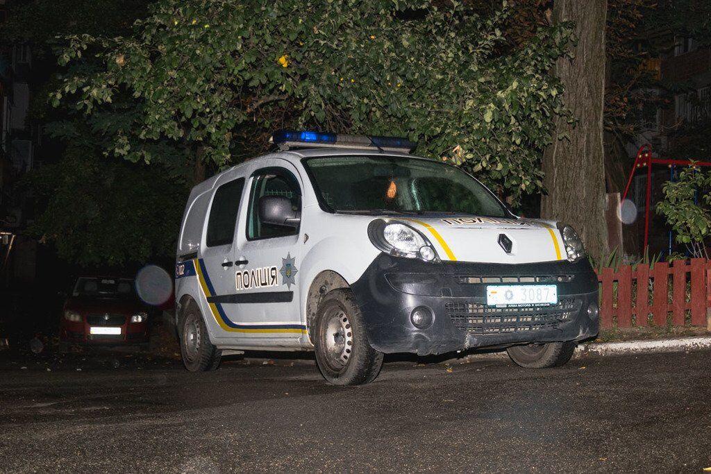 В киевском хостеле нашли труп 28-летнего мужчины