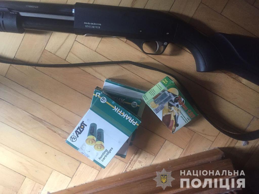 В Киеве стреляли в девушку: новые детали