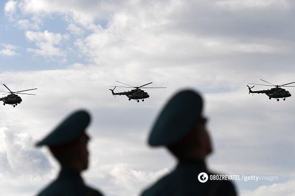 Сотні тисяч солдатів: РФ розпочала найбільші в історії навчання