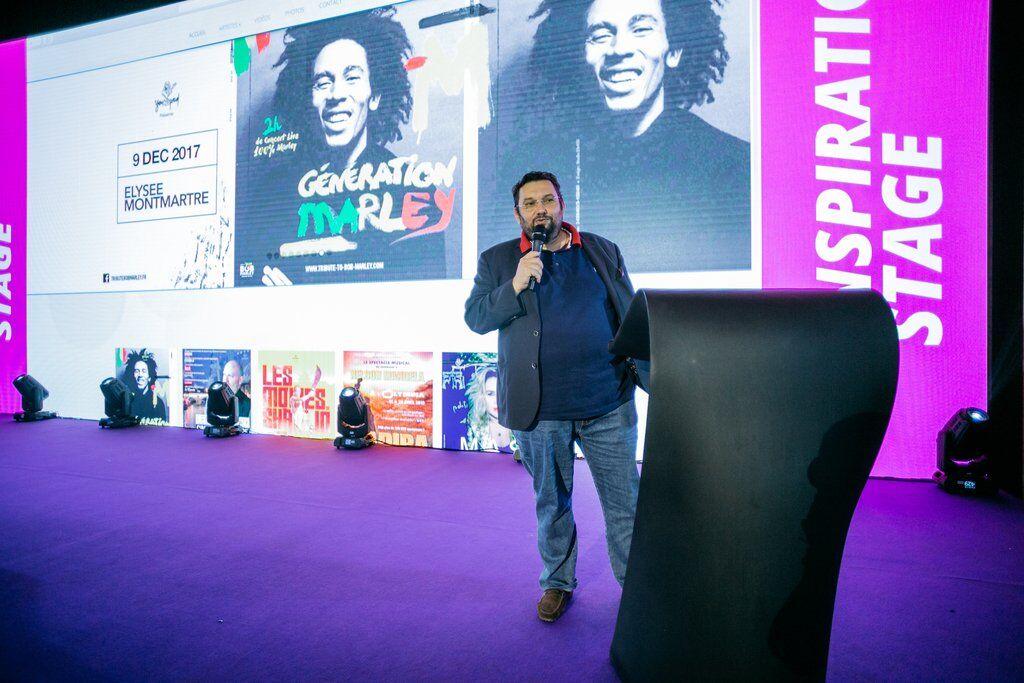 Каннского Льва вручили на Форуме Креативных Индустрий