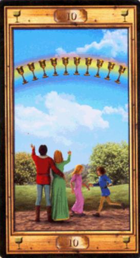 Гороскоп на 12 вересня за Таро: як пройде день