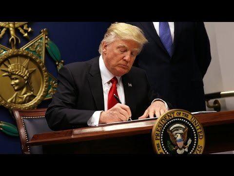 США готують новий удар: як покарають Росію